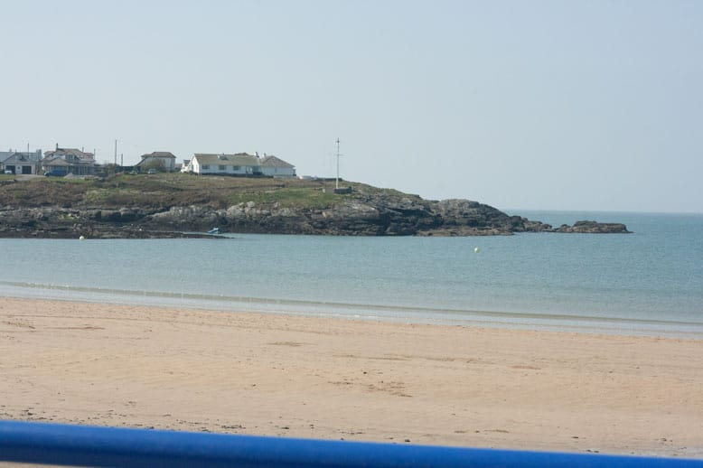 An Easter weekend in Anglesey
