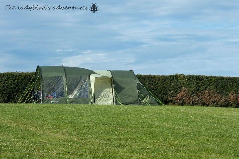 camping in Llandudno