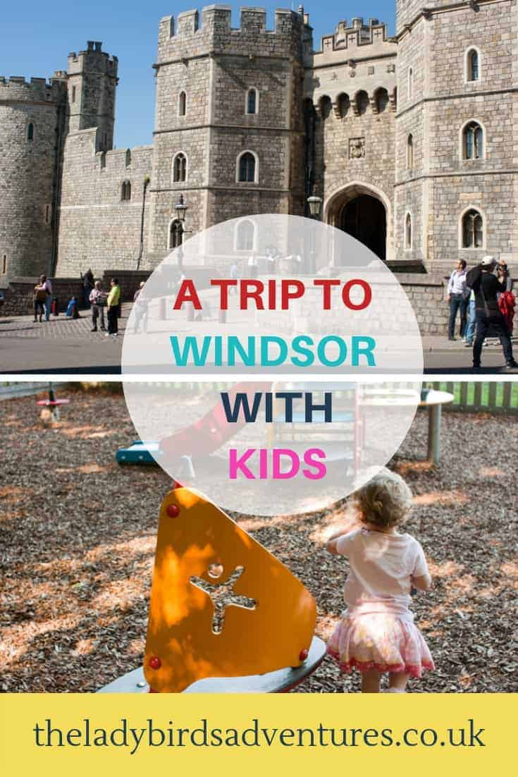 Things to do in Windsor with kids