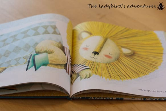 What the ladybirds reading – February