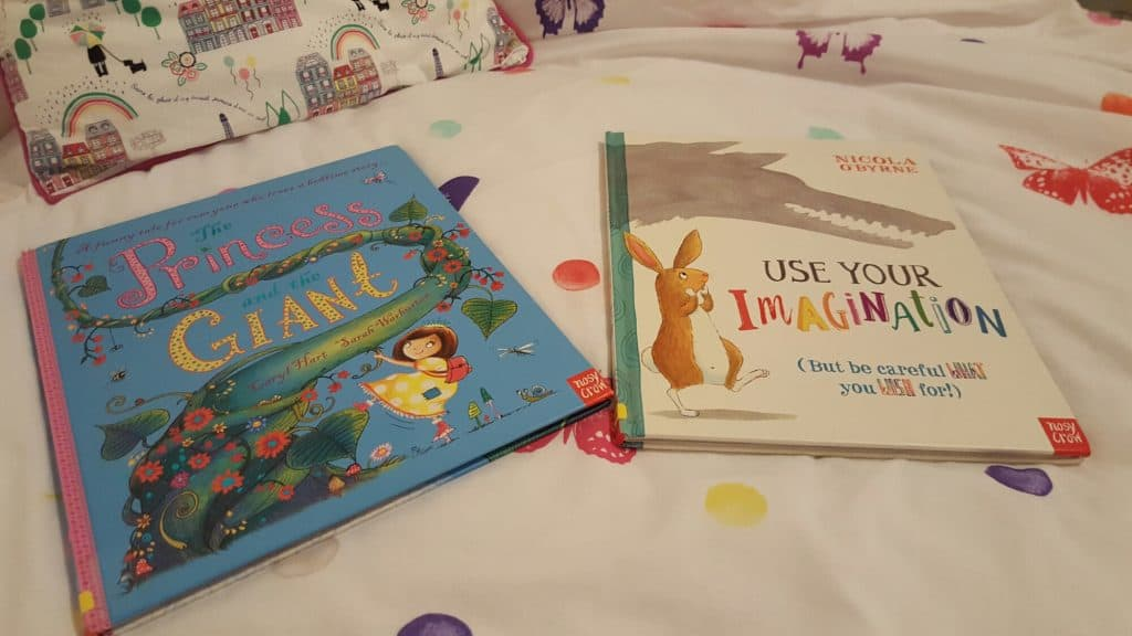 Fairy tales, snow and painting #littleloves