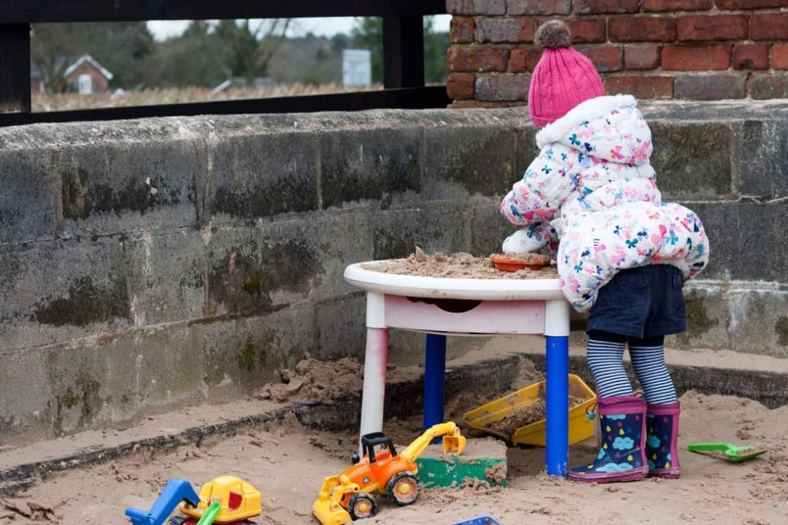 Eureka, cake baking and new opportunities #littleloves