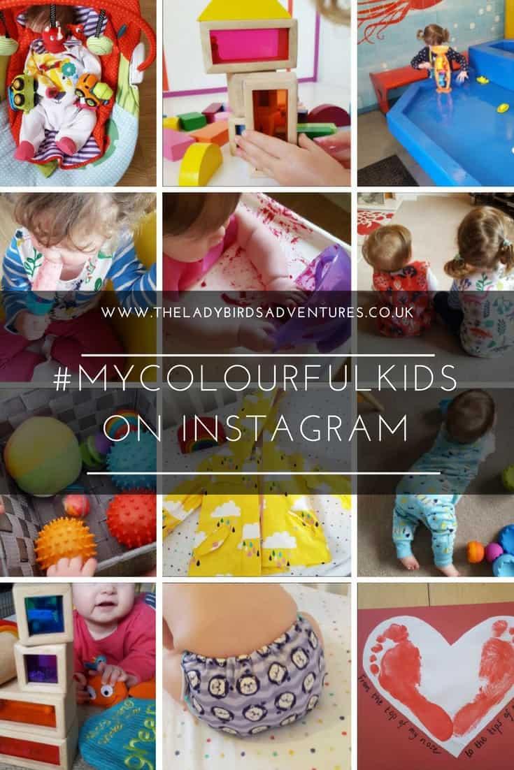 #mycolourfulkids