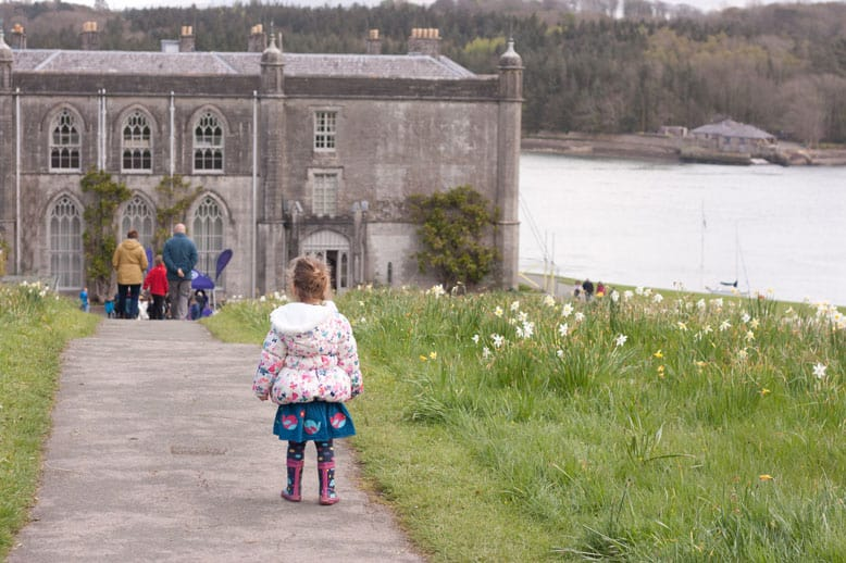 Plas Newydd, a fantastic family day out