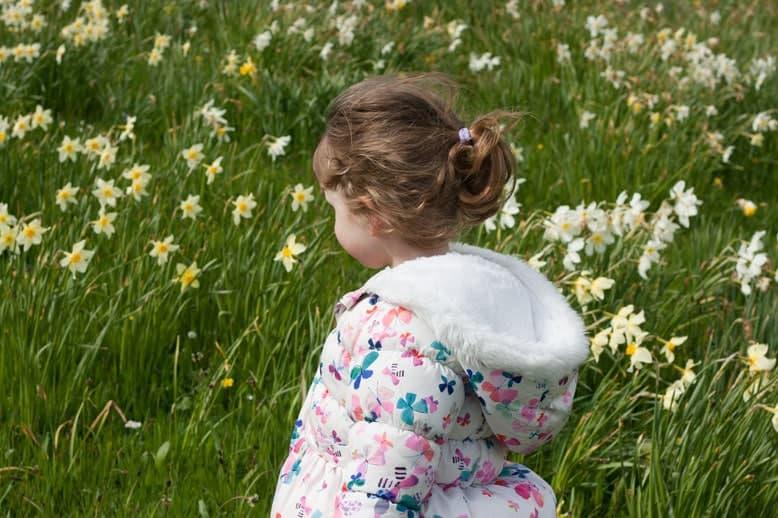 April activities for kids