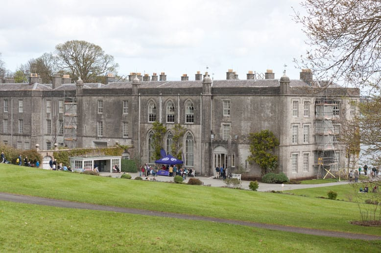 Plas Newydd, National Trust Anglesey