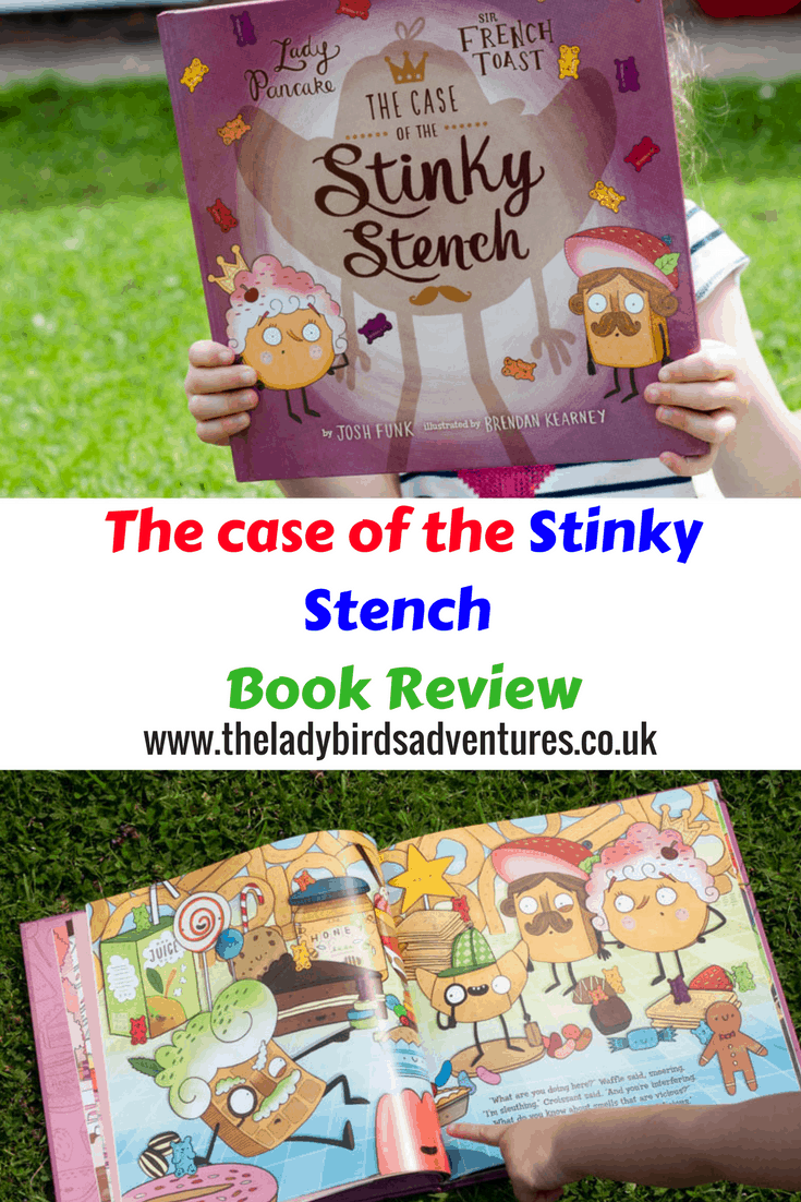 The case of the stinky stench