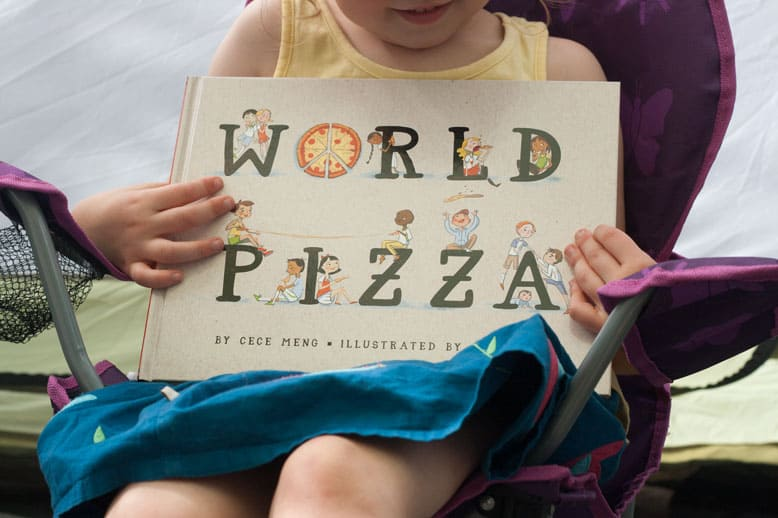World pizza review