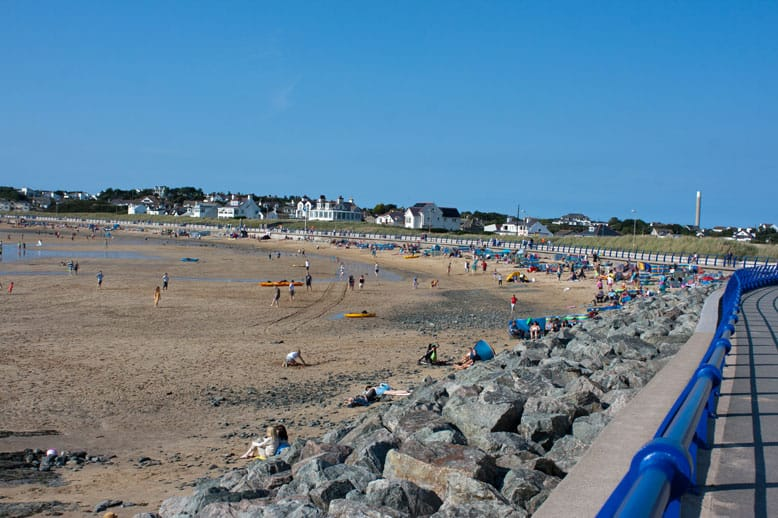 5 fantastic things to do in Anglesey with kids