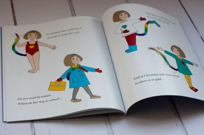 Children's books we've loved in October