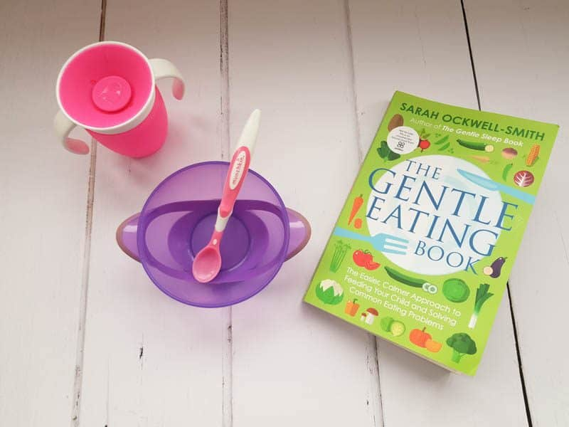 The gentle eating book review
