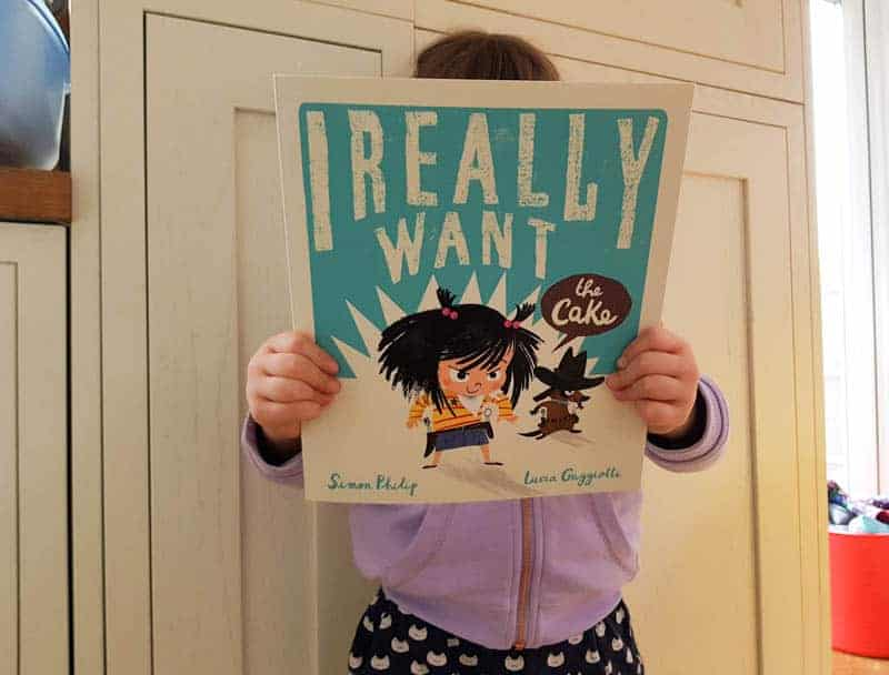 Children's books we loved in February