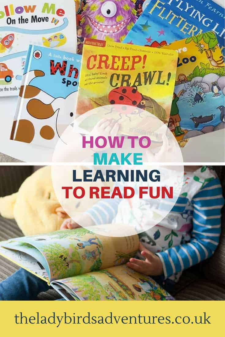 How To Support A Child Struggling To Learn To Read