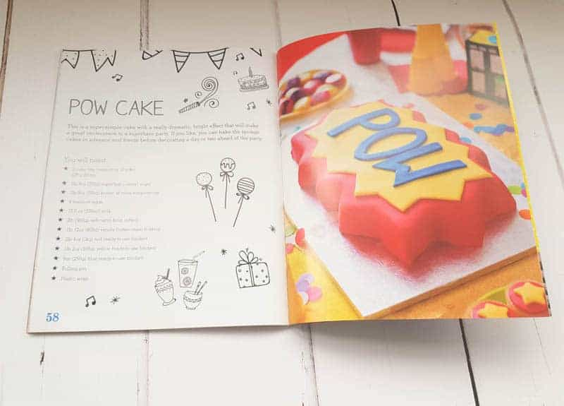 The Superhero Craft book review