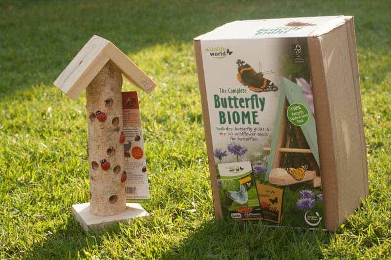 Encouraging-Wildlife-To-Your-Garden