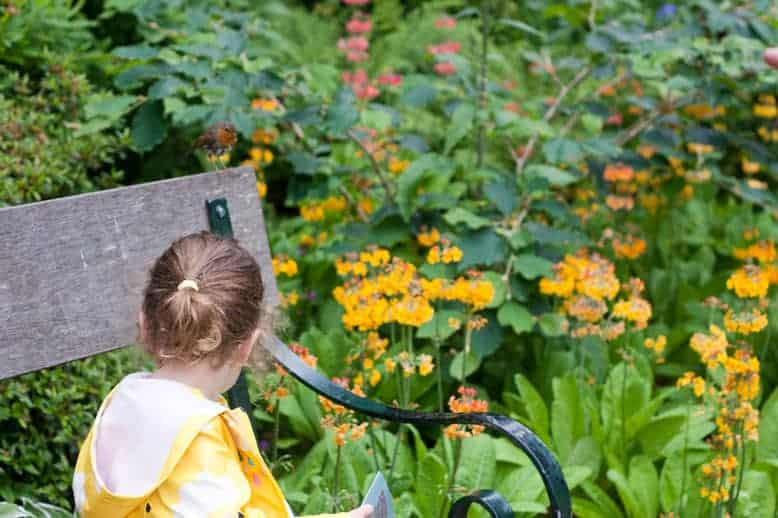How To Nurture A Love Of Nature In Kids
