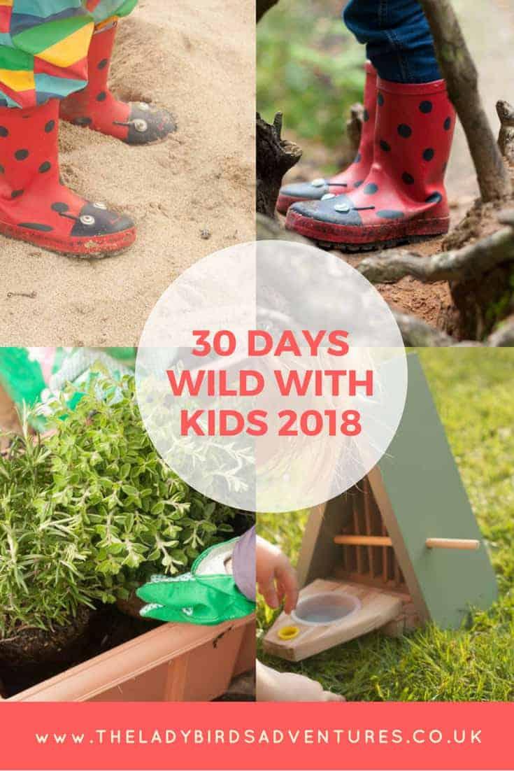 30-Days-Wild