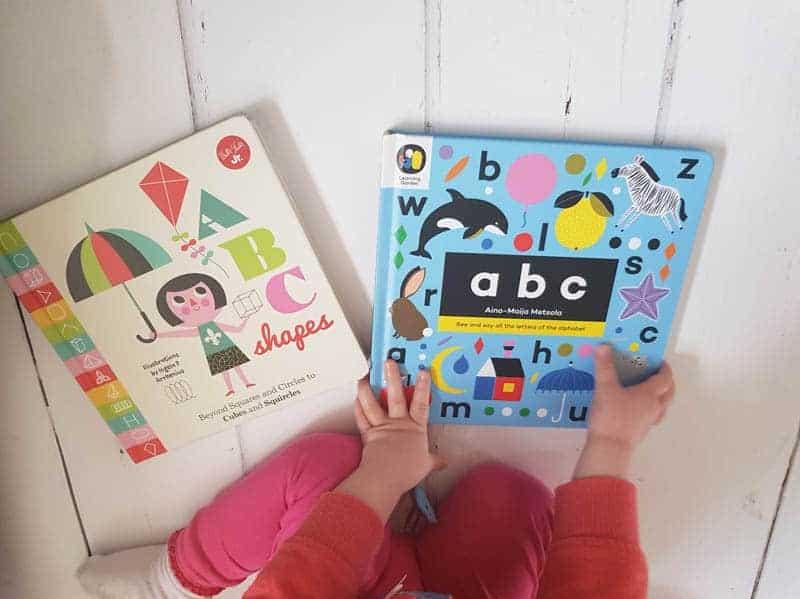 Children's books we loved in April