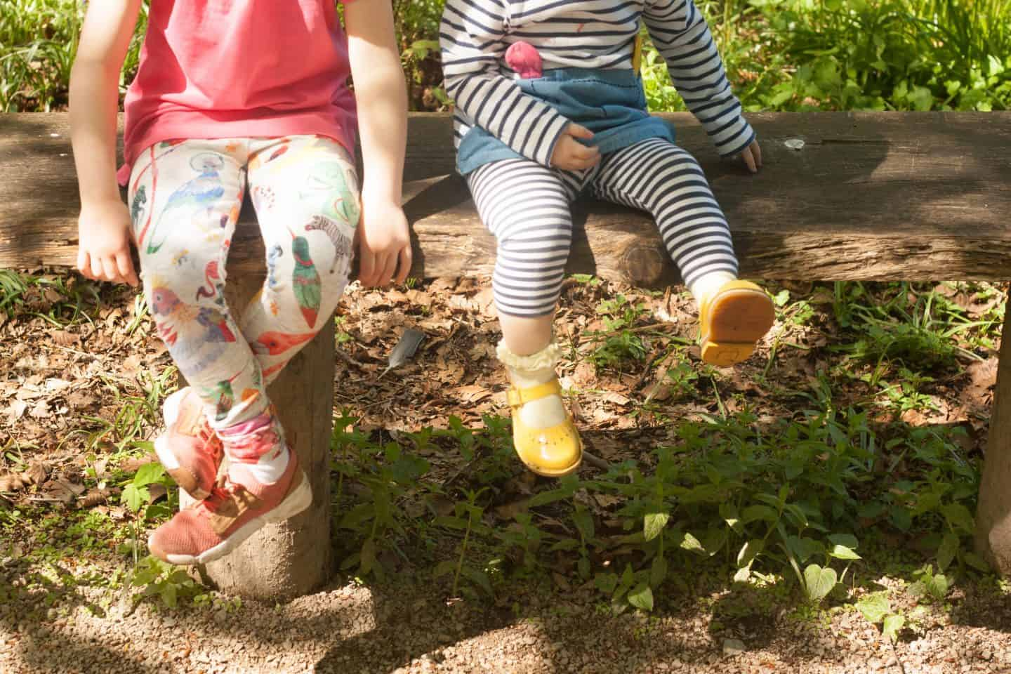 Fun Activities to Encourage Your Child to Get Outdoors