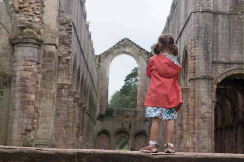 Fountains Abbey and Studley Royal Water Gardens review and video
