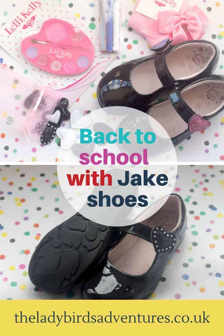 Lelli Kelly school shoes review