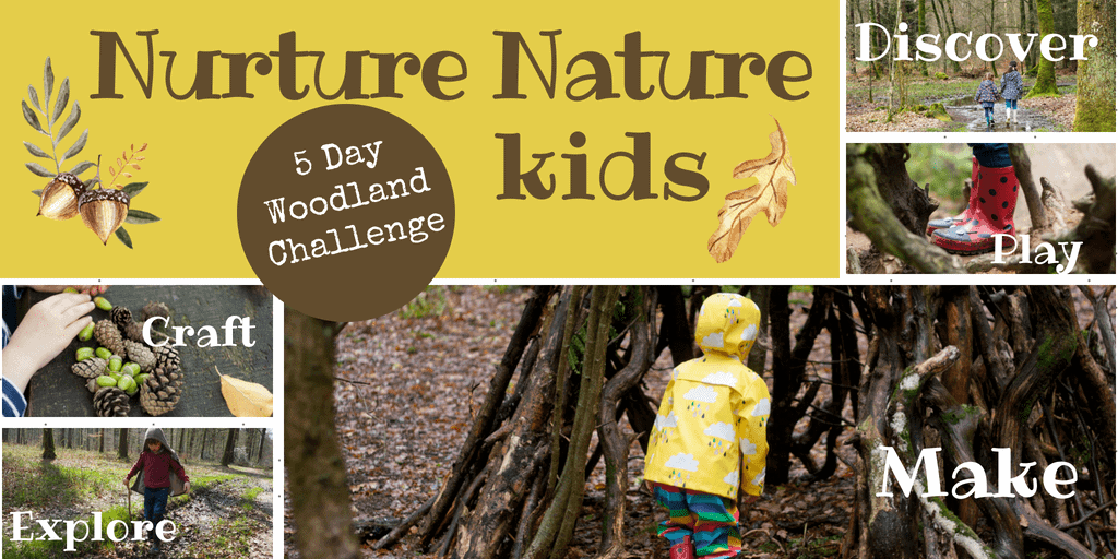 outdoor kids online community