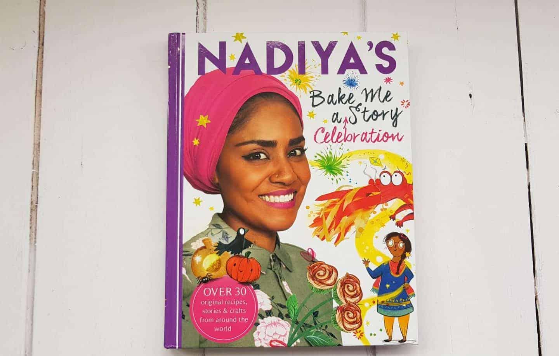 Nadiya's Bake me a celebration story review