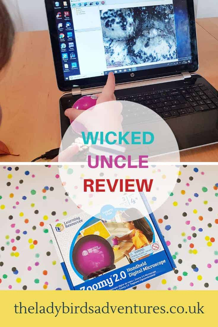 Wicked Uncle Review