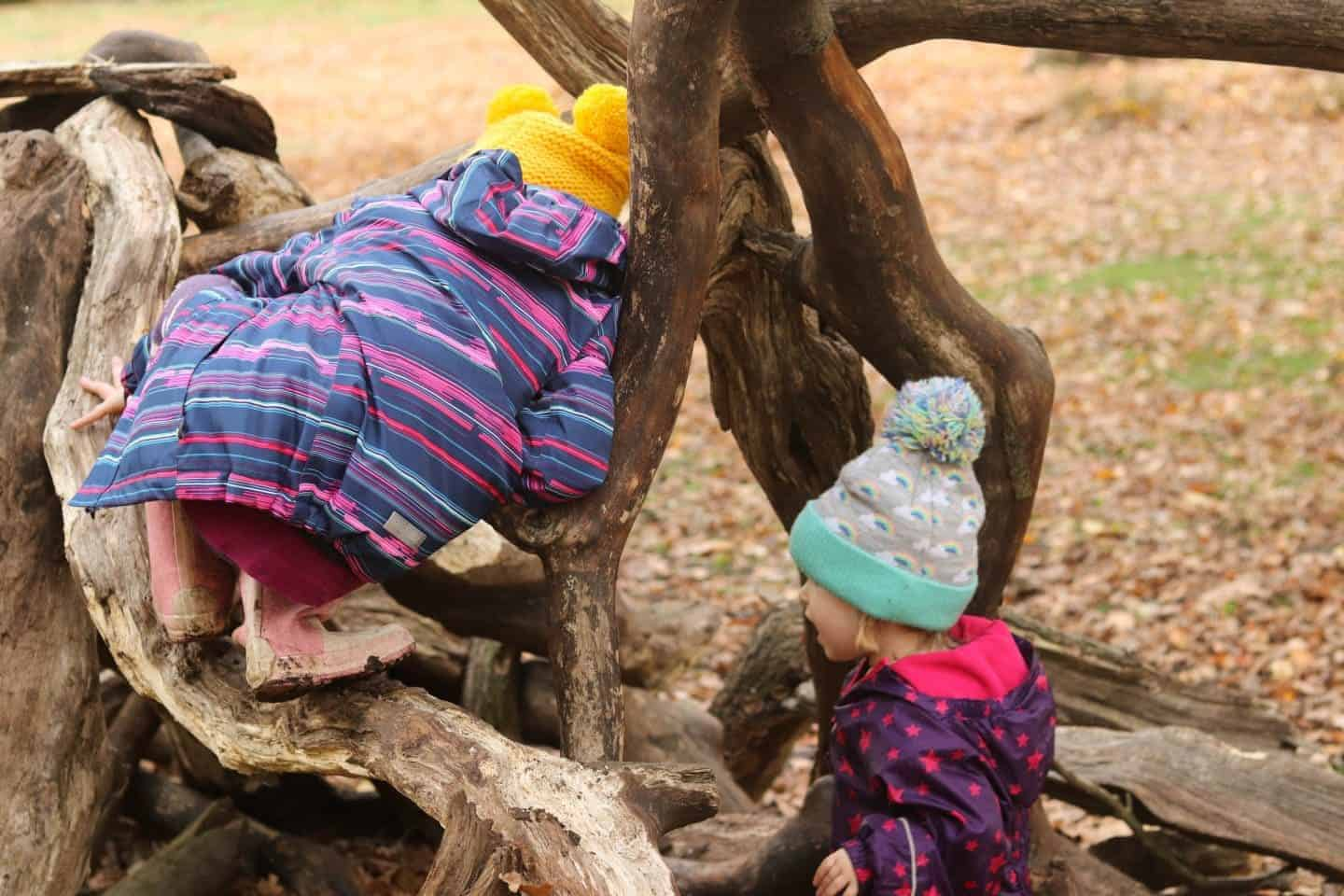 Why we should be getting kids outdoors more